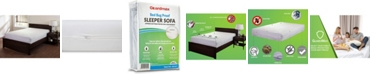Guardmax Mattress Protector Cover Sleeper Sofa