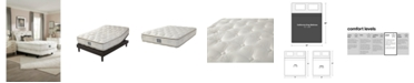 "Hotel Collection Classic by Shifman Catherine 14.5"" Plush Pillow Top Mattress - California King, Created for Macy's"