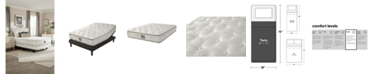 """Hotel Collection Classic by Shifman Catherine 14.5"""" Plush Pillow Top Mattress - Twin, Created for Macy's"""
