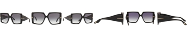 Tom Ford Sunglasses, FT0790W5701B