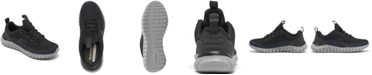 Skechers Men's Overhaul - Landheadge Walking and Training Sneakers from Finish Line