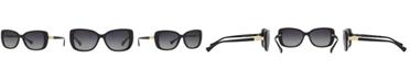 Ralph by Ralph Lauren Ralph Women's Polarized Sunglasses, RA5223