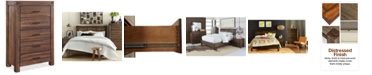 Furniture Avondale 5 Drawer Chest