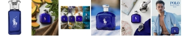 Ralph Lauren Polo Blue Eau de Toilette, 1 oz