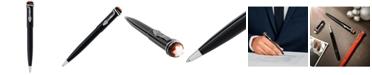 Montblanc Heritage Collection Rouge et Noir Black Ballpoint Pen 114724