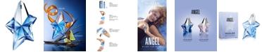Mugler ANGEL Shooting Star Refillable Eau de Parfum Spray, 0.8 oz.