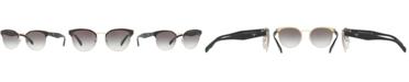 Prada Sunglasses, PR61TS 54