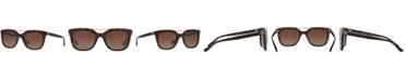Tory Burch Polarized Sunglasses, TY7105