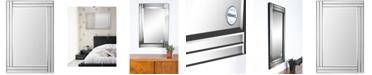 Furniture Baton Rouge Wall Mirror, Quick Ship