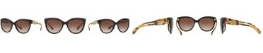 Michael Kors Sunglasses, MK2083 57 PORTILLO