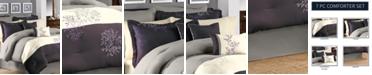 Riverbrook Home Murell 7 Pc Queen Comforter Set