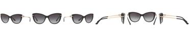 BVLGARI Sunglasses, BV8218B 55