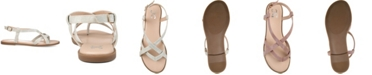 Journee Collection Women's Comfort Syra Sandals