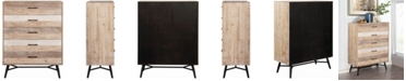 Macy's Coaster Home Furnishings Marlow 5-Drawer Chest