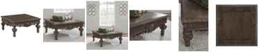 Signature Design By Ashley Ashley Furniture Charmond Coffee Table
