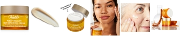 Kiehl's Since 1851 Pure Vitality Skin Renewing Cream, 1.7-oz.