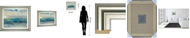 "Classy Art Tasha by Wani Pasion Framed Print Wall Art, 22"" x 26"""