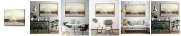 """Giant Art 20"""" x 16"""" Le Havre I Art Block Framed Canvas"""