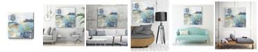 "Giant Art 20"" x 20"" Rocky Fields Museum Mounted Canvas Print"