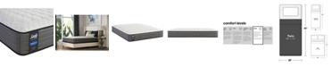 """Sealy Posturepedic Lawson LTD II 11.5"""" Plush Mattress- Twin"""