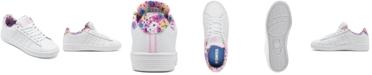K-Swiss Big Girls Court Casper Casual Sneakers from Finish Line