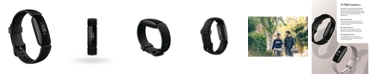 Fitbit Inspire 2 Black Strap Smart Watch 19.5mm