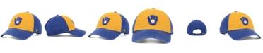 '47 Brand Milwaukee Brewers Clean Up Cap