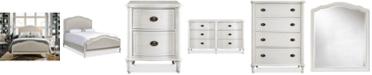 Furniture Carter Upholstered Bedroom Furniture Collection
