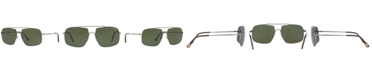 Tom Ford Sunglasses, AIDEN-02 60