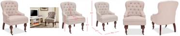 Safavieh Alyna Accent Chair
