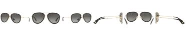 Gucci Polarized Sunglasses , GG0062S 57