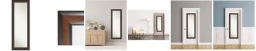 Amanti Art Cyprus 19x53 On The Door/Wall Mirror