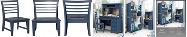 "My Home Bailey 39"" Desk Chair"