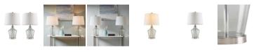 JLA Home 510 Design Harmony Table Lamp Set of 2