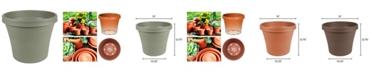 "Bloem Terra 14"" Pot Planter"