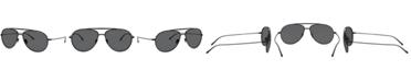 Giorgio Armani Polarized Sunglasses, AR6093 61