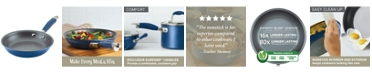 """Anolon Advanced Home Hard-Anodized 8.5"""" Nonstick Skillet"""