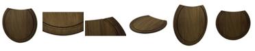 ALFI brand Round Wood Cutting Board