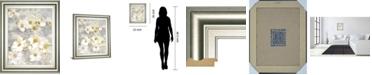 "Classy Art Not Just A Pretty Face I by Nan Framed Print Wall Art, 22"" x 26"""