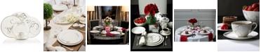 Mikasa Love Story Dinnerware Collection