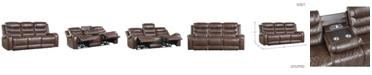 Homelegance Bailey Power Recliner Sofa
