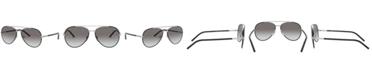 Prada Women's Sunglasses, 0PR 66XS
