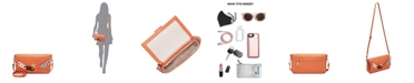 INC International Concepts INC Edenne Chain Baguette Shoulder Bag, Created for Macy's