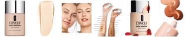 Clinique Acne Solutions Liquid Makeup Foundation, 1 oz