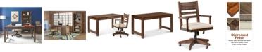 Furniture Avondale Home Office Furniture, 2-Pc. Set (Desk & Desk Chair)