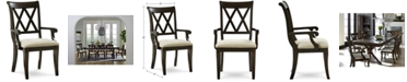 Furniture Baker Street Dining Armchair