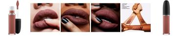 MAC Retro Matte Liquid Lipcolour