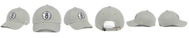 '47 Brand Brooklyn Nets Clean Up Cap