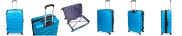 """Tag CLOSEOUT! Matrix 2.0 28"""" Hardside Expandable Spinner Suitcase, Created for Macy's"""