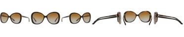 Ralph Lauren Polarized Sunglasses, RL8166